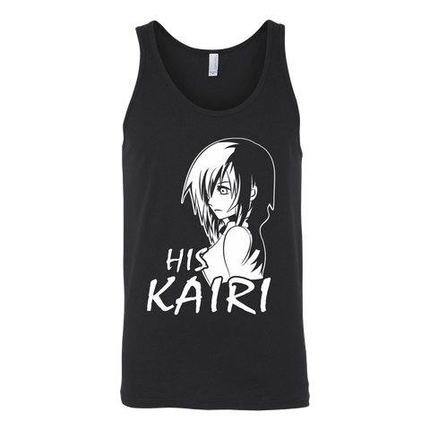 Couple Collection - His Kairi - Unisex Tank Top T Shirt - TL01143TT