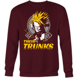 Super Saiyan Trunks Son Sweatshirt T Shirt - TL00511SW