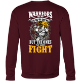 Super Saiyan Goku Warrior Sweatshirt T shirt - TL00037SW