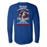Super Saiyan Vegeta train to get title long sleeve shirt - TL00052LS