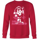 Super Saiyan Pan Daughter Sweatshirt T Shirt - TL00506SW