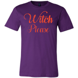 Halloween - Witch Please - Men Short Sleeve T Shirt - TL00804SS