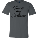 Halloween - This is my costume 2 - Men Short Sleeve T Shirt - TL00795SS