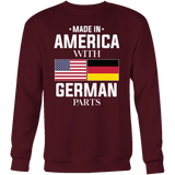 Limited edition german Sweatshirt T Shirt - TL00666SW