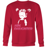 Super Saiyan Marron Daughter Sweatshirt T shirt - TL00524SW