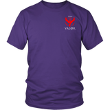 Pokemon team valor Short Sleeve T Shirt - TL00630SS
