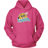 Taco mexican tacool Unisex Hoodie Funny T Shirt - TL00605HO
