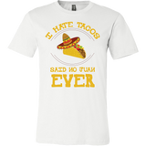 Taco mexican every juan loves tacos Men Short Sleeve Funny T Shirt - TL00582SS