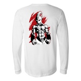 Super Saiyan Long Sleeve T shirt - MAJIN BUU - TL00048LS