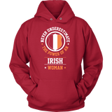 Limited Edition Irish Unisex Hoodie T Shirt - TL00645HO