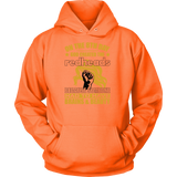 Hobbies - on the 8th day god created the redheads - unisex hoodie t shirt - TL00833HO