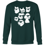 Pet - Dog Dogs - Sweatshirt T Shirt - TL00738SW