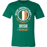 Limited Edition Irish Men Short Sleeve T Shirt - TL00647SS