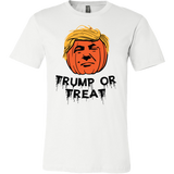 Halloween - Trump Or Treat - Men Short Sleeve T Shirt - TL00799SS