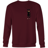 Pet - A Cat Always With Me - Sweatshirt T Shirt - TL00735SW