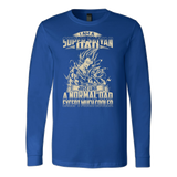 Super Saiyan Vegeta and Trunks Dad Long Sleeve T shirt - TL00460LS