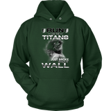 Attack On Titan - Run Like The Titans - Unisex Hoodie T Shirt - TL01270HO