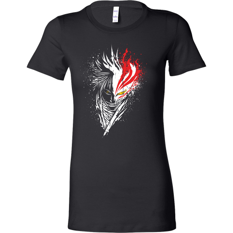 Bleach - Hollow Ichigo - Woman short sleeve t shirt - TL00857WS - The TShirt Collection