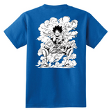 One Piece - Luffy - Youth Kid T Shirt - TL00914YS