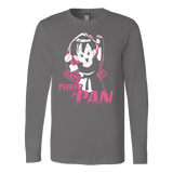 Super Saiyan Pan Daughter Long Sleeve T shirt - TL00513LS