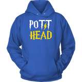 Harry Potter - Pott head 2 - unisex hoodie - TL00963HO