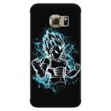 Super Saiyan - Vegeta SSJ Blue - Android Phone Case - TL00878AD