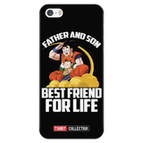 Super Saiyan Goku and Gohan Father and Son Day Iphone Case - TL00477PC