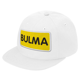 Super Saiyan Bulma Snapback - PF00178SB - The Tshirt Collection - 19