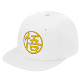 Super Saiyan Goku Golden Symbol Snapback - PF00180SB - The Tshirt Collection - 19