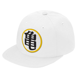 Super Saiyan Kame Symbol Snapback - PF00185SB - The Tshirt Collection - 19