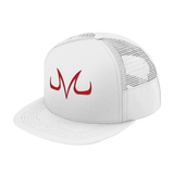 Super Saiyan Majin Vegeta Symbol Trucker Hat - PF00186TH - The Tshirt Collection - 9