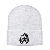 Super Saiyan Vegeta Black Symbol Beanie - PF00311BN - The Tshirt Collection - 3