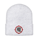 Super Saiyan Piccolo Symbol Beanie - PF00201BN - The Tshirt Collection - 6