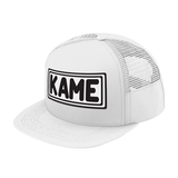 Super Saiyan Kame Trucker Hat - PF00184TH - The Tshirt Collection - 9
