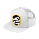 Super Saiyan Goku King Kai Symbol Snapback - PF00181TH - The Tshirt Collection - 9