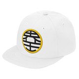 Super Saiyan Goku King Kai Symbol Snapback - PF00181SB - The Tshirt Collection - 19