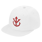 Super Saiyan Red Vegeta Crest Snapback - PF00188SB - The Tshirt Collection - 19