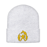 Super Saiyan Vegeta Gold Symbol Snapback Beanie - PF00291BN - The Tshirt Collection - 5