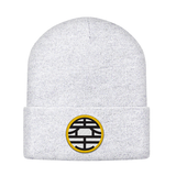 Super Saiyan King Kai Symbol Beanie - PF00199BN - The Tshirt Collection - 6