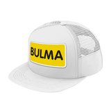 Super Saiyan Bulma Symbol Trucker Hat - PF00178TH - The Tshirt Collection - 9