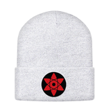 Naruto Sasuke Eye Beanie - PF00309BN - The TShirt Collection