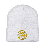 Super Saiyan Goku Golden Symbol Snapback - PF00180BN - The Tshirt Collection - 6