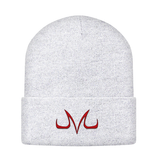 Super Saiyan Majin Vegeta Symbol Beanie - PF00191BN - The Tshirt Collection - 5