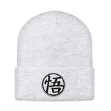 Super Saiyan Goku Symbol Beanie - PF00197BN - The Tshirt Collection - 6