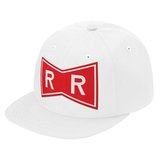 Super Saiyan Red Ribbon Symbol Snapback - PF00187SB - The Tshirt Collection - 18