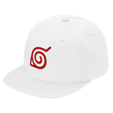Naruto Village Leaf Snapback - PF00284SB - The Tshirt Collection - 18