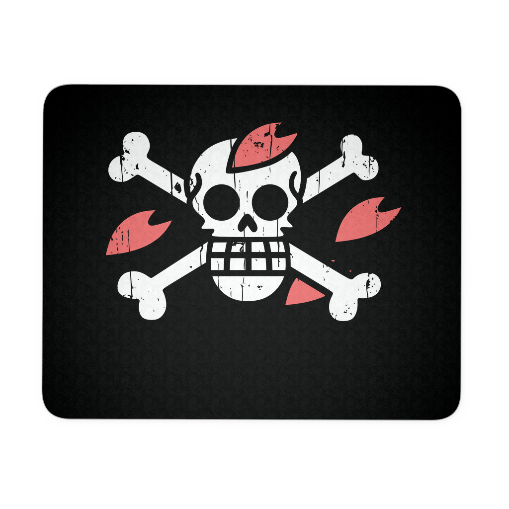 One Piece - Chopper symbol - Mouse Pad - TL00907MP