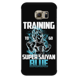 Super Saiyan - Vegeta God Blue Training - Android Phone Case - TL00880AD