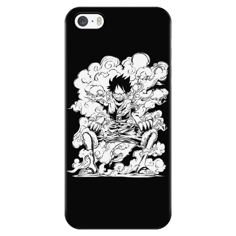 One Piece - Luffy - Iphone Phone Case - TL00914PC