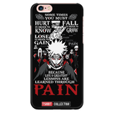 Naruto Paint Learn iPhone phone case - TL00264PC